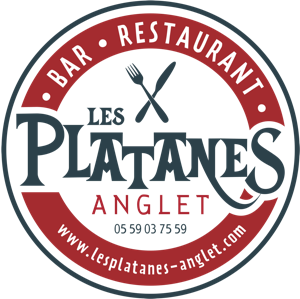 Restaurant LES PLATANES ANGLET
